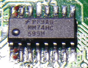 MM74HC959M