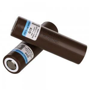 Batería estándar 18650, 3,7V/3000mAh