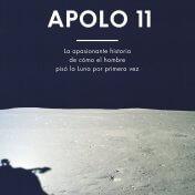 Apolo 11 - Eduardo García Llama