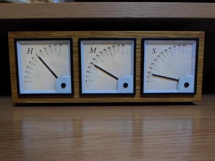 DIY Arduino: relojes increíbles 6