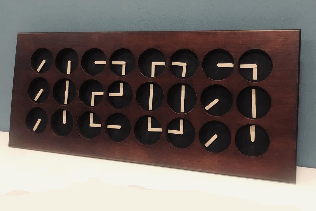 DIY Arduino: relojes increíbles 11
